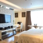 Disewakan Apartemen Casa Grande Residence – 3 BR Fully Furnished with Private Lift