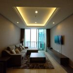 Sewa Apartemen Pakubuwono House 2BR Full Furnished