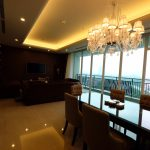 Sewa Apartemen Pakubuwono Signature 4+1BR Luxury Furnished