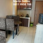 Sewa Pool View Signature Park Tebet 2 BR Full Furnished