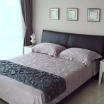 Sewa Apartemen Casa Grande Residences Kota Kasablanka – 2 BR Brand New Fully Furnished – Pool View