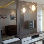 Sewa Apartemen Thamrin Residences – 2+1 BR 65 m2 Newly Renovated