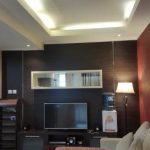 Dijual Apartemen Sudirman Park – 1 / 2 / 3+1 Bedrooms Full Furnished