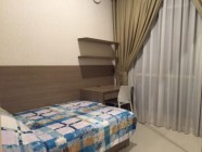 1164-ID Second Bedroom Sewa Apartemen Casa Residence Kota Kasablanka (Antie Azarel 13 10 2016)