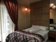 1325-ID Sahid Sudirman Bedroom