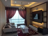 1325-ID Sahid Sudirman Living Room