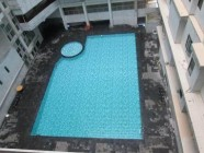 Jual Murah 1BR Menteng Square Full Furnished Nego