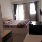 Disewakan Apartment Signature Park Grande Studio Semi Furnished