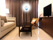 Sewa Apartemen Setiabudi Sky Garden – 2 / 3 Bedrooms Fully Furnished, All Sizes