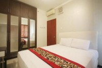 Sewa Apartemen Sudirman Park – 2 Bedrooms Fully Furnished