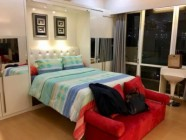 Dijual Nicely Done Fully Furnished 33 m2 Studio Apartment Ambassade Residence Kuningan