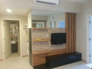 Sewa Casa Grande Residence 1BR Low Floor Full Furnished