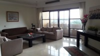 Kusuma Chandra SCBD 2 Kamar Full Furnished