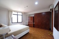 For Rent Kusuma Chandra Apartment at SCBD 3BR Full Furnished