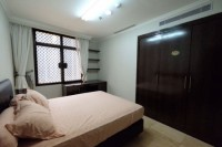 Kusuma Chandra SCBD Apartment Full Furnished For Rent
