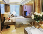 Jual Harga Termurah South Hill Full Furnished 2BR